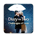 Download Diary for Two: Love challenges 1.3.5 APK