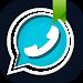 Download واتس اب بلس الأزرق الجديد 2.0 APK