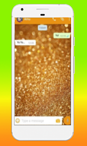 Download وات س اب الذهبي بلس 1.0 APK