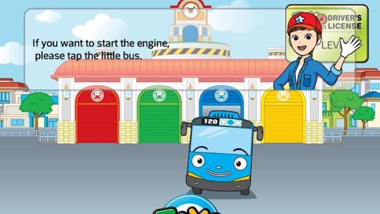 Download Tayo's Garage Game 2.1.0 APK