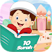 Download 10 Surah for Kids Word By Word 3.0 APK