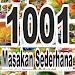 Download 1001 Resep Masakan Sederhana 1.0 APK