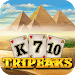 Download 3 Pyramid Tripeaks Solitaire - Free Card Game 1.32 APK