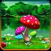Download 3D Mushroom Live Wallpaper New 1.3 APK
