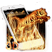 Download 3D Vitality Fire Tiger Theme 1.1.7 APK