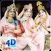 Download 4D Nava Durga (शक्ति के नौ रूप ) Live Wallpaper 4.1 APK