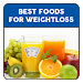 Download 50 Best Foods for Weight Loss 2.2 APK