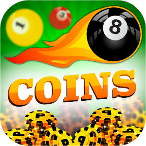 Download 8 Ball Pool Unlimited Coins Simulated 1.3 APK