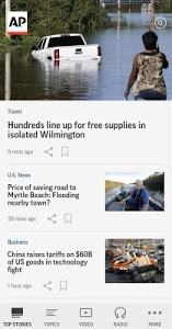 Download AP News 5.0.1 APK