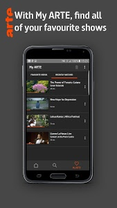 Download ARTE  APK