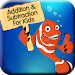 Download Addition Subtraction For Kids 1.10 APK