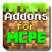 Download Addons for Minecraft PE 1.0 APK