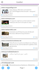 Download Africa News Hub 0.4.2 APK