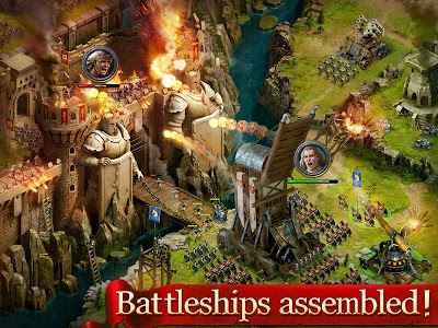 Download Age of Kings: Skyward Battle 2.84.0 APK