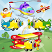 Download Airplane Games for Toddlers 1.0.6 APK