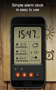 Download Alarm clock 5.3.0 APK