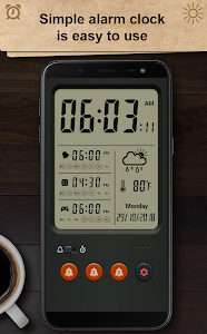Download Alarm clock 5.5.0 APK