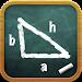 Download Algebra Cheat Sheet (Free) 8 APK