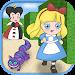 Download Alice in Wonderland 3D Maze 4728 v7.0 APK