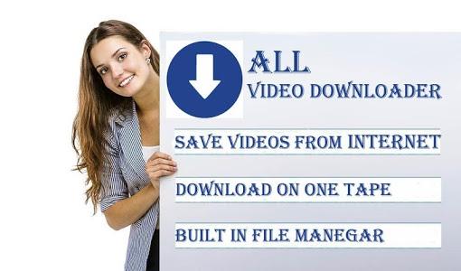 Download All Video Downloader 1.1 APK
