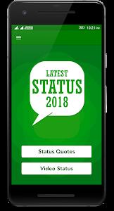 Download Status 2018 1.7 APK