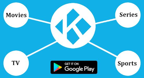 Download All kodi Addons 3.4 APK