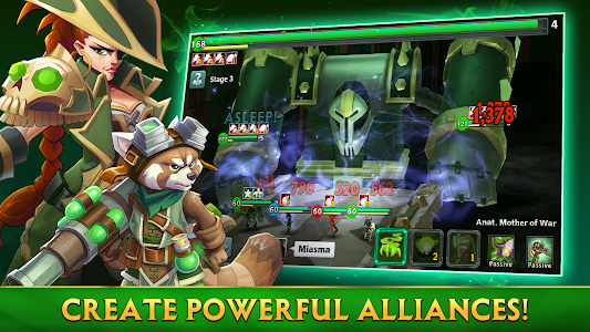 Download Alliance: Heroes of the Spire 68390 APK