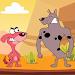 Download Alone Dog Vs Monsters 1.4 APK