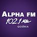 Download Alpha FM 102.1 Goiania 1.0.5 APK