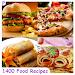 Download Food Recipes 1.3 APK