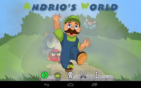 Download Andrio's World 2.25.2 APK