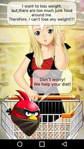 Download Angry Ninja Diet 1.01 APK