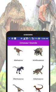 screenshot of 150 Animal Sounds version 38