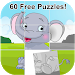 Download Animal Puzzles for kids free 7.2.0 APK