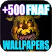 Download Animatronic +500 wallpapers 12.0 APK