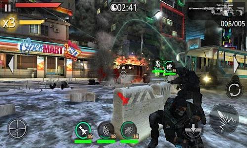 Download Anti-Terrorist Elite Killer3D 1.5 APK
