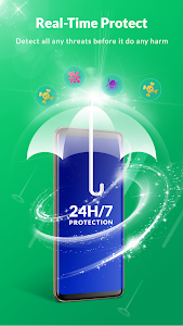 Download Antivirus & Virus Cleaner (Applock, Clean, Boost) 1.1.9 APK
