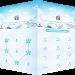 Download AppLock Theme Snow Mountain 1.0 APK