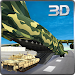 Download Army Cargo Plane Airport 3D 2.3 APK