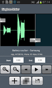 Download Audio Cutter Merger Joiner&Mixer 1.1.40 APK