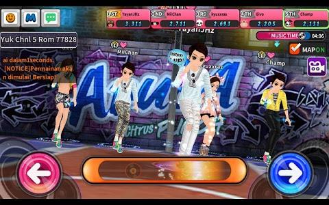 Download AyoDance Mobile 11600 APK