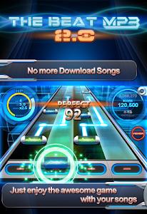 screenshot of BEAT MP3 2.0 - Finger Dance version 1.1.2