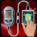 Download BP and Sugar Check Through Finger Prank 0.0.1 APK