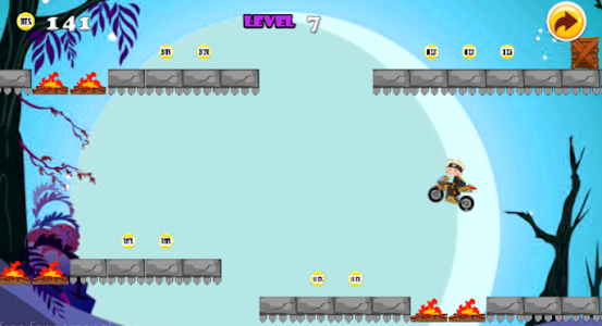 Download BTS Rap Monster Racer 1.0.2 APK