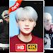 Download BTS Suga Wallpapers Kpop HD New 1.1.1 APK