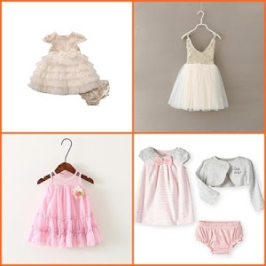 Download Baby Frock Design Ideas 1.0 APK | downloadAPK.net