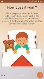 Download Baby Monitor 2.1.2 APK