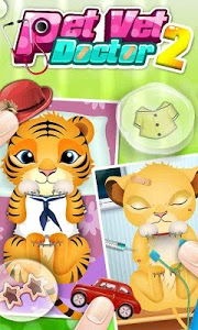 Download Baby Pet Vet Doctor 2.1.12 APK