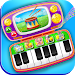 Download Baby Phone Piano & Drums - Music Instruments 1.2 APK