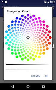 screenshot of Back Button - Assistive Touch version 1.9.11